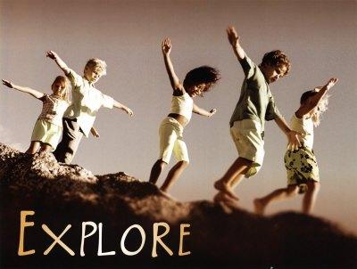 3Explore