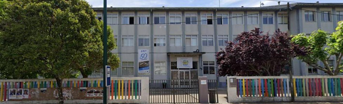 Instituto Enseñanza Secundaria I.E.S. Número 1 de Ribeira