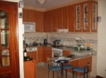 Cocina red